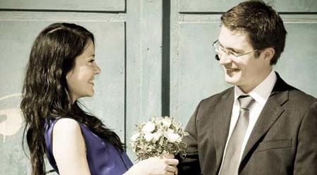 احترام گذاشتن به زن,راه هایی برای احترام به همسر