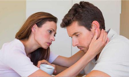 دور شدن مردها از زنها,دلایل دور شدن مردها از زنها,علل دور شدن مردها از زنها