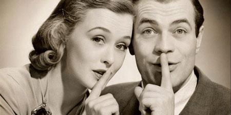 رازهای زندگی مشترک,رازهای زندگی زناشویی,نگفتنی های زندگی مشترک