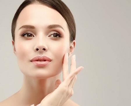 خواص پوستی مایع منی, آیا مایع منی برای پوست مفید است, مایع منی برای پوست