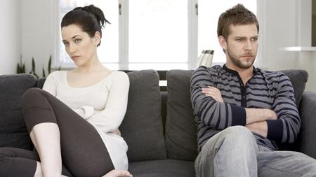 دوری زن و شوهر در زندگی مشترک ,دوری زن و شوهر ,دوری ازهمسر