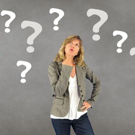 سوالات ممنوعه از همسر در زندگی زناشویی