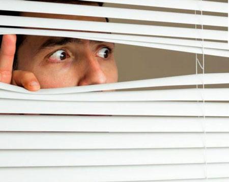اختلال تماشاگری جنسی ,تماشاگری جنسی,چشم چرانی یا اختلال تماشاگری جنسی