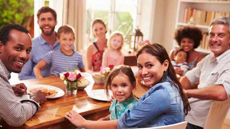نحوه رفتار با همسر در جمع,رفتار با همسر در جمع ,  طریقه رفتار با همسر در جمع