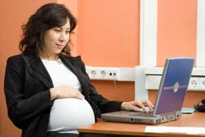 توانایی عجیب زنان در دوران بارداری