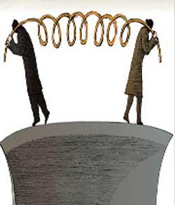 قدرت در ازدواج,دعوا و مشاجره,همسر فعال