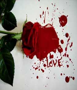 عشق و عاشقی,عاشق شدن,نقطه پایان عشق