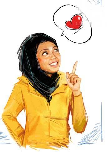 چطور همسر اجباری خود را دوست داشتنی کنید؟