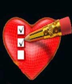 ملاكهای ازدواج, عوامل خوشبختی,رمز ازدواج موفق