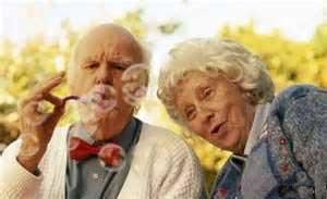 فصل پيري,بالا رفتن سن, افراد مسن