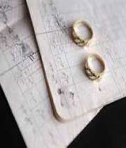 انتخاب همسر,ازدواج با یک فرشته, زندگی زوج جوان