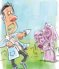 ترس از ازدواج,ازدواج و تشكیـل زندگی مشترك