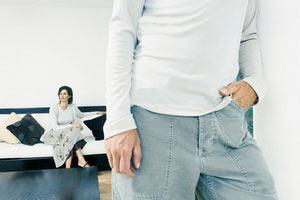 باعث دلسردی همسر,عوامل دلسرد كننده