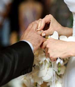 مشاوره پیش از ازدواج, علت ازدواج ,زندگی زناشویی
