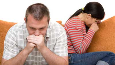 نشانه های دلزدگی زناشویی چیست؟+ درمان