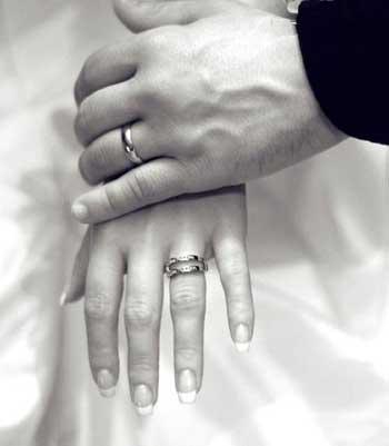 خرافات رایج عروس و دامادها,عروس و دامادها