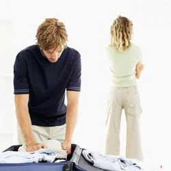 اختلاف زن و شوهرها ,رابطه خانوادگی