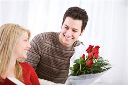 شریک زندگی,محبت به همسر