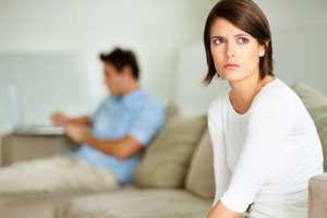 پیوند مشترک زن و مرد , رابطه  با همسر,حقوق متقابل زن و شوهر