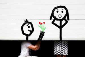 برای افزایش تعداد خواستگار,انتخاب یک همسر مناسب