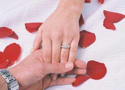 ازدواج,مشکلات ازدواج,اختلاف سن در ازدواج