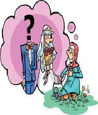 ملاکهای ازدواج,ملاکهای زیبایی,اشتباه گرفتن زیبایی با خوبی