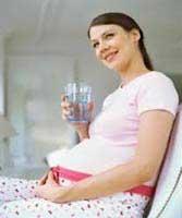 دوران بارداری,تغذیه در دوران بارداری