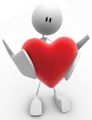 تشخیص عشق و هوس,عشق یا هوس, ابراز عشق