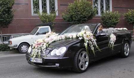 جشن عروسی, برنامه ریزی عروسی,بودجه عروسی
