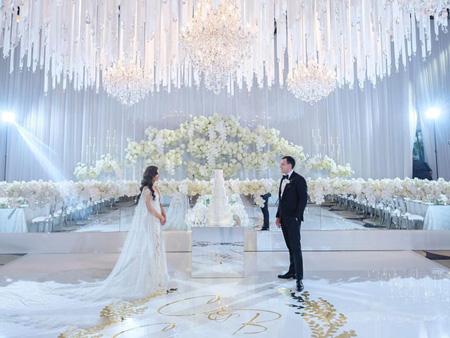 جشن عروسی,مراسم عروسی,شب عروسی