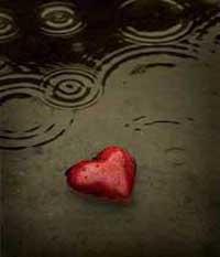 فراموش کردن معشوق,مالک قلب و وجود همسر