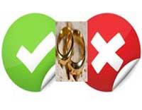 ازدواج کردن,ازدواجهای موفق,ازدواجهای کوتاهمدت