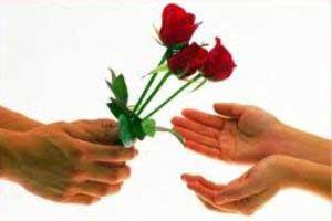 تشکر از همسر,رابطه با همسر,رضایت از زندگی