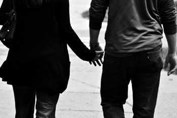 رابطه زن و مرد,رابطه عاشقانه