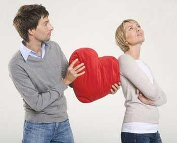 جلب توجه مردان,عاشق بودن, نیازهای معشوق