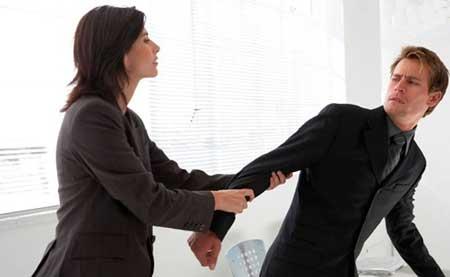 روانشناسی: چگونه زنان، مردان را ناامید می کنند؟