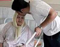 نگهداری از سالمند,مراقبت از سالمند