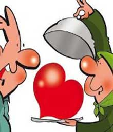 زن مدیر,محبت به همسر,سلطان قلب مرد
