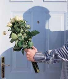 استقبال از شوهر, روحیات مردان ,وظیفه مرد