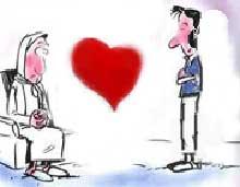ازدواج,تفاوت سنی ازدواج,انتخاب همسر