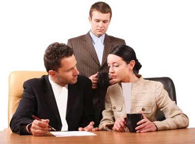 رابطه احساسی,رابطه احساسی در محل کار,سن ازدواج
