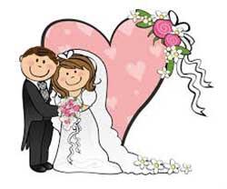 جشن عروسی,روز عروسی ,آرامش در جشن عروسی
