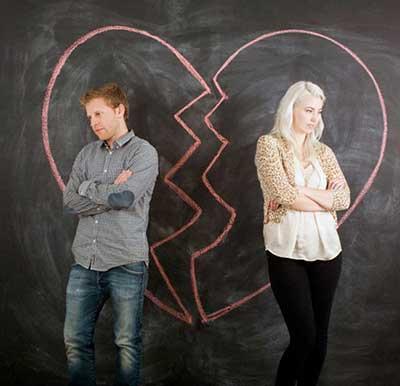 موضوع دیوانهکننده برای همسر, مقایسه همسر,مقابلهبهمثل همسر