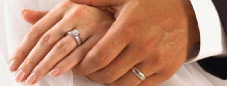 ترفندهایی برای کنار آمدن با ترس از ازدواج