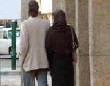 اندر حکایت مهمانی رفتن همسران