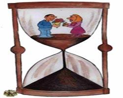 13 راه پیشنهادی برای انتخاب همسر