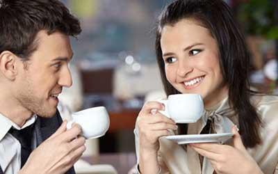آغازین ماه های ازدواج, برقراری ارتباط در ازدواج , رضایت از ازدواج