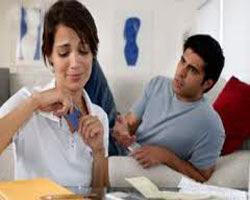 راهکاری مفید برای آنکه دعواهای بچگانه زناشویتان به اتمام برسد
