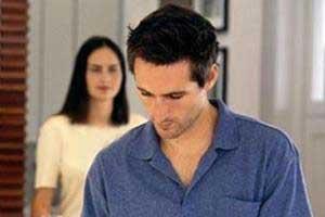 همسر مناسب ,مردهای حساس,مردان نق نقو