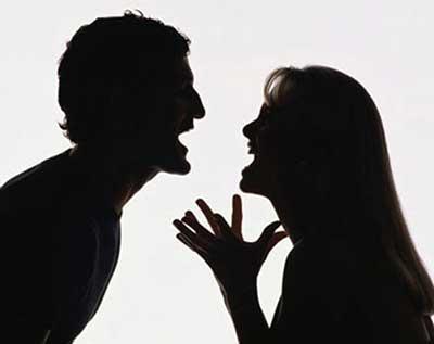 رابطه عاشقانه, رابطه زناشویی,زندگی عاشقانه, رضایت از زندگی
